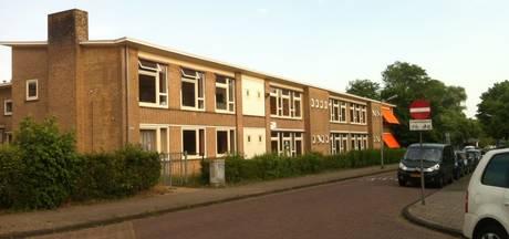 Schoolgebouwen weg voor woningen
