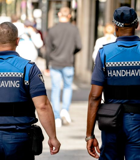 Boa's mishandeld tijdens controle buskaartje in Almere