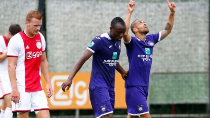 Nieuwe aanwinst voor Kompany: tester Sam krijgt contract bij Anderlecht