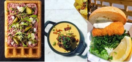 Huit spots où déguster des plats bien de chez nous en ce 21 juillet