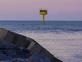 In 2022 start de bouw van een drijvend zonnepark voor de haven van Oostende
