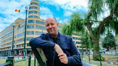 """De warmste vakantieplek van Vlaanderen, met Geert Dehaes van Be.Brusseleir: """"Op het Flageyplein komen verschillende culturen samen"""""""