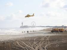 Zoektocht naar vermisten surfdrama Scheveningen hervat; twee personen overleden
