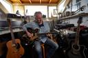 Jan Ottink en zijn band maakten veel nieuwe nummers in coronatijd, genoeg voor een nieuw album.