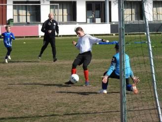 Club Roeselare zoekt jeugdspelers