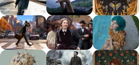 Dit zijn de 10 beste films van 2020