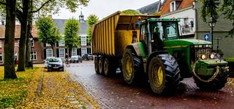 'Plan landbouwverkeer kan niet snel genoeg van start'