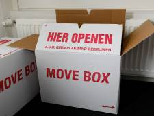 'Ouderen in Rotterdam willen ondanks nieuwe woningen niet verhuizen'