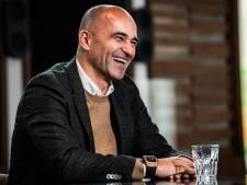 La sélection de Witsel, la saison compliquée de Hazard, sa prolongation: les confidences de Martinez avant l'Euro