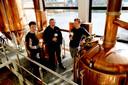 Brouwerij Palm scheldt huur van één maand kwijt.