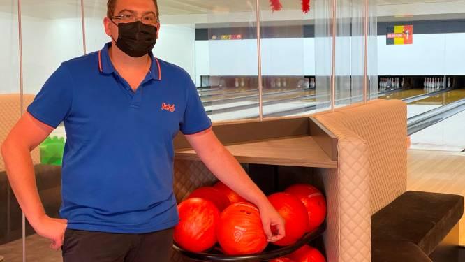 """Bowling The Pinz opent opnieuw de deuren: """"Afwachten wanneer we alle steun terug moeten betalen"""""""