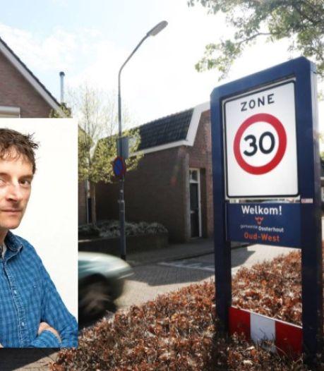 Met 30 door Oosterhout, veeg dat idee niet meteen van tafel