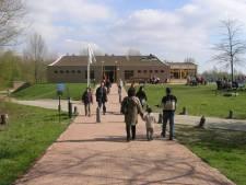 Het vernieuwde Biesboschcentrum opent na maandenlange verbouwing weer de deuren