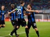 Revivez la belle victoire de Bruges à Leipzig (1-2)