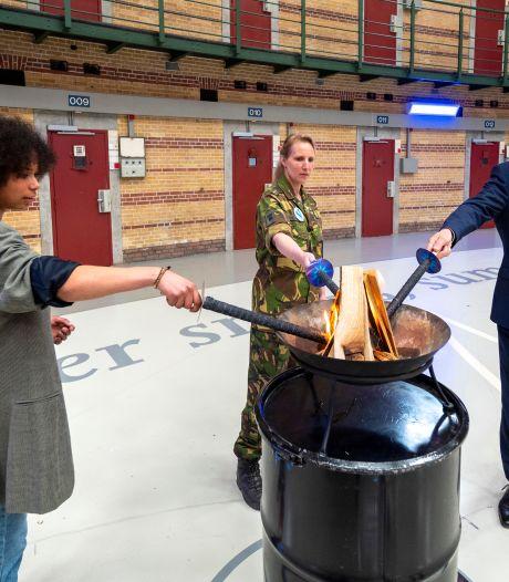 Bevrijdingsdag in de Koepel: 'Haal alles uit je leven, ik heb geleerd dat het zomaar voorbij kan zijn'