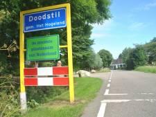 Zo klinkt Doodstil: Gronings dorp krijgt eigen geluid