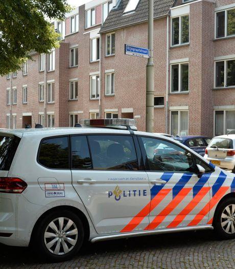 Man (30) met vuurwapen opgepakt in Breda