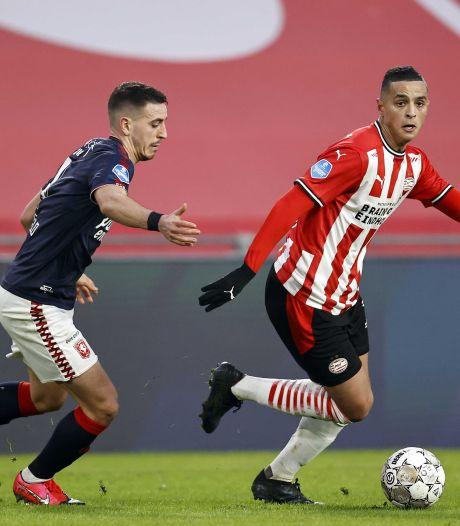 Opnieuw tegenslag FC Twente: Pleguezuelo rest van seizoen uit roulatie