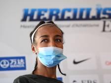 Sifan Hassan stapt uit op 5000 meter bij rentree