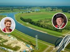 Ondanks burenprotest tóch nieuwe plannen voor windmolens tussen Zutphen en Eefde: 'Weten dat dit pijn doet'
