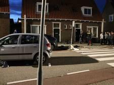 Verdachte zwaar ongeluk Langevieleweg Middelburg zit nog vast