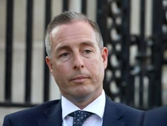 Akkoord over gedeeld bestuur in Noord-Ierland: Givan wordt premier, O'Neill vicepremier