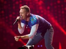 Coldplay brengt nieuw album uit in oktober