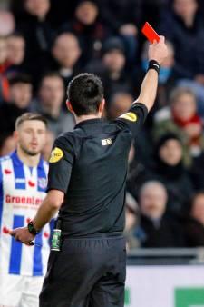 Higler leidt 'Avondje NAC' van koploper PSV