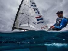 Voor zeiler Nicholas Heiner stoppen de Olympische Spelen na Tokio: 'Wat moet ik hierna doen?'