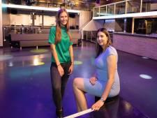 Silverdome tovert Club One om in muziektempel