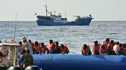 Net na migratieakkoord EU: drie baby's verdronken voor Libische kust