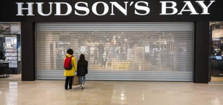 Werken in plaats van winkelen in pand Hudson's Bay in Hoog Catharijne: 'Het zou enorm zonde zijn om hier kantoren in te stoppen'