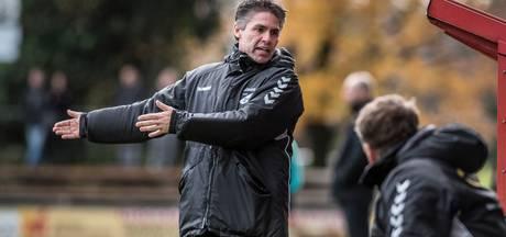 René Nijhuis verrast met overstap naar vrouwentak FC Twente
