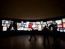 Stones-expo Groninger Museum wordt niet verlengd