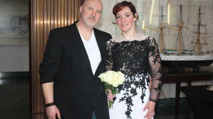 """Marnix en Isabel trouwen op 20/02/2020: """"Gemakkelijk te onthouden"""""""