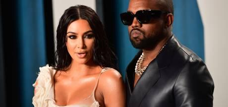 Scheidingspapieren Kim Kardashian en Kanye West uitgelekt: 'Ruzie over vakantieplannen was de druppel'