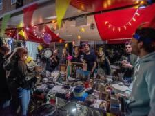 Zonder muziek en kroeg wordt de nacht te lang: definitief geen MeiMarkt en Tilburg Zingt in 2021