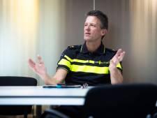 Vertrekkende baas recherche: 'Drugs veruit onze grootste werkverschaffer'