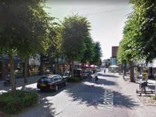 Man rukt portemonnee uit handen van vrouw op Marktstraat in Uden