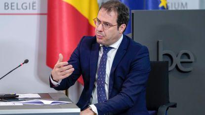 België ontsnapt door coronacrisis aan strenger Europees begrotingstoezicht