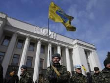 Kiev demande au monde de ne pas reconnaître la Crimée
