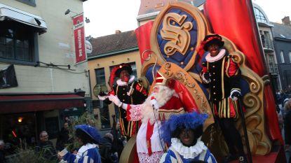 Sinterklaas blijft heel weekend in Ros Beiaardstad logeren