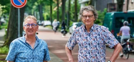Bij acute zorgen over geld kunnen André en Rien helpen, de veldwerkers van het Osse Solidariteitsfonds