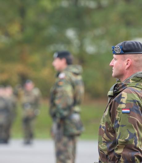 Nederlander tweede man in Duits tankbataljon