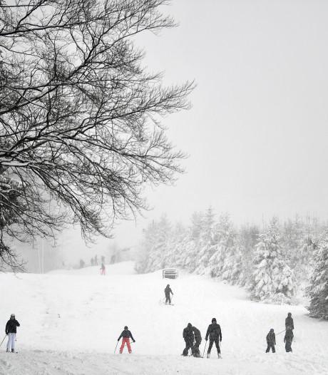 Quinze centres de ski ouverts en provinces de Liège et du Luxembourg