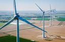 Kan ook Maas en Waal snel wennen aan de windmolens?