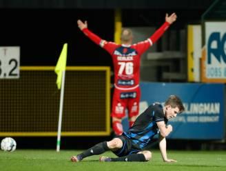 """Vanaken: """"Ik zou penalty nooit gefloten hebben"""" - Derijck: """"Alleen de ref vond dit strafschop"""""""
