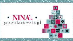 Dag 3: doe mee aan NINA's grote adventswedstrijd!