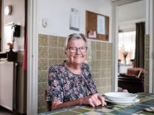 Mia (93) is na 65 jaar nog altijd blij in dezelfde Braamtse woning: 'Met negen in één huis was het soms behelpen'