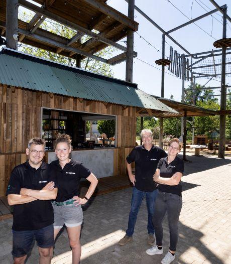 Puinruimen en opnieuw beginnen: een nieuwe tuin met horeca en activiteiten voor heel Beek en Donk